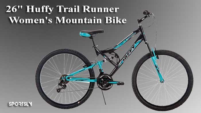 26-Huffy-Trail-Runner-Womens-Mountain-Bike
