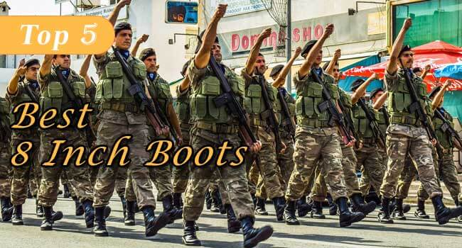 8-Inch-Boots