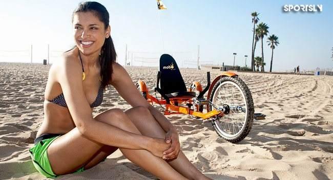 Awesome-Three-Wheel-Recumbent-Bikes