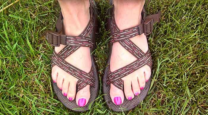 The 7 Best Minimalist Sandals of 2021