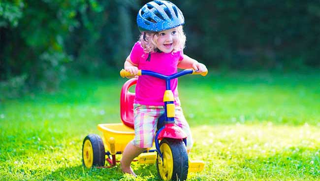 Best-Tricycles-for-Kids