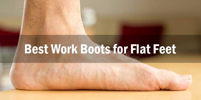 Best-Work-Boots-for-Flat-Feet