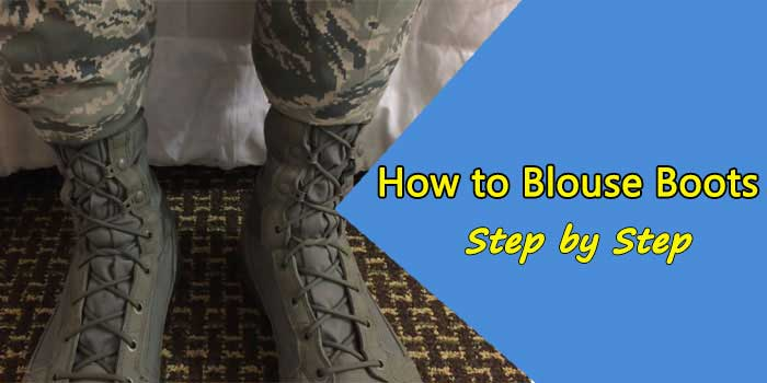 How-to-Blouse-Boots-Step-by-Step-Instruction