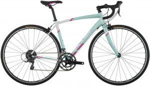 Raleigh Women's Super Course Endurance Road Bike
