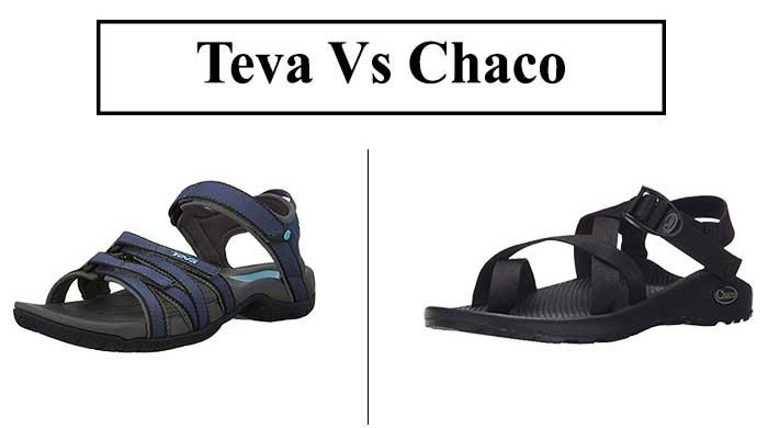 Tevas-vs-Chaco