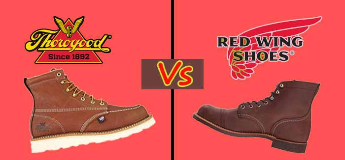 Thorogood-Boots-Vs-Red-Wing