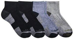 Timberland Men's Comfort Low Quarter Sock