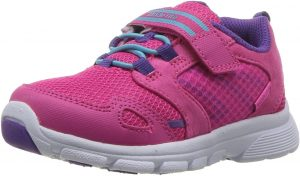 Stride Rite Kids' Made 2 Play Taylor Sneaker